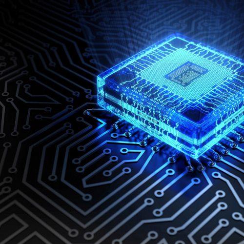 3D-Chip