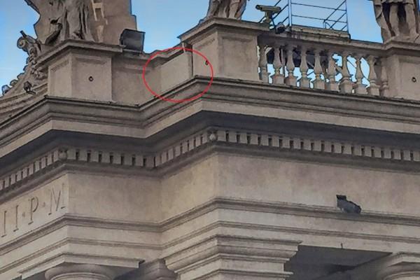 Antenna Installation San Peter