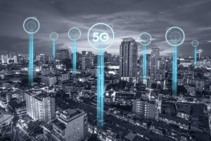 digital transformation of network infrastructure
